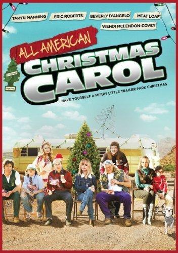 All American Christmas Carol by Gravitas