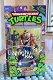 TMNT Teenage Mutant Ninja Turtles Playmates Classic Collection Bebop