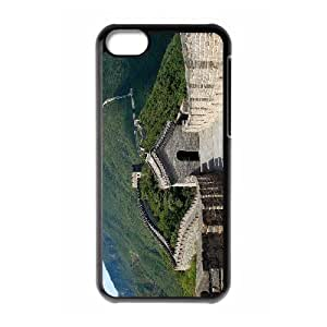 Great Wall The New iPhone 5C Phone Case USA5253967