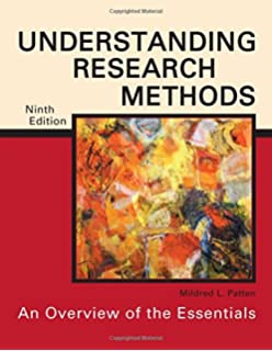 Writing Empirical Research Reports   Edition   by Fred Pyrczak