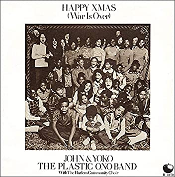 Happy Xmas : The Plastic Ono Band, John Lennon & Yoko Ono: Amazon.fr: Musique