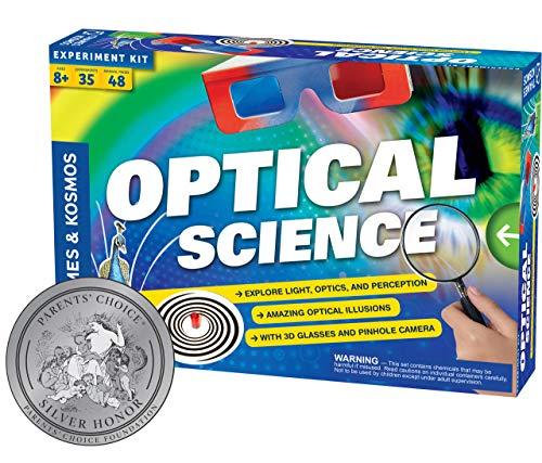 Thames & Kosmos Optical ()