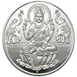 CS Jewellers 1 Gram Pure Silver Coin