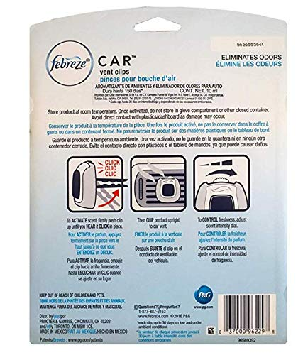 Buy car fresheners