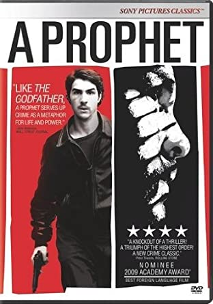 Amazon Com A Prophet Tahar Rahim Niels Arestrup Jacques Audiard Movies Tv