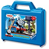 Ravensburger Cleaning Thomas - Thomas & Friends(TM) - 35 pc Puzzle in a Suitcase Box