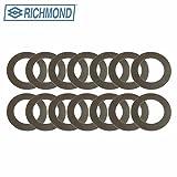 Richmond Gear 3800061 CaRearier Shims Ford 7.5