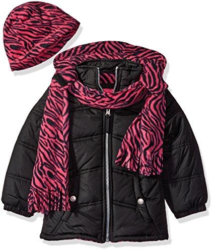 Zebra Print Jacket - 3