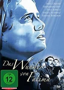 Das Wunder von Fatima [Alemania] [DVD]