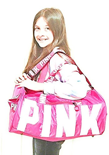 LOVE PINK Large Travel Bag by LOVE PINK