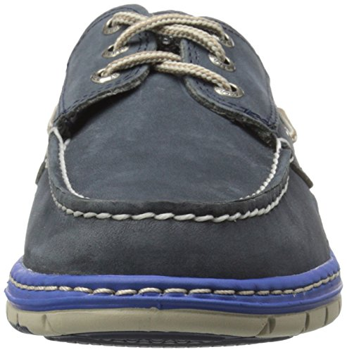 Sperry Top-sider Menns Billfish Ultralite Båt Sko Navy