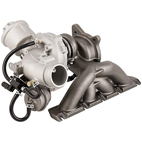 New Stigan Turbo Turbocharger For Audi A4 B7 2005 2006 2007 2008 2009 2.0T w/Engine Code BWT - Stigan 847-1102 New