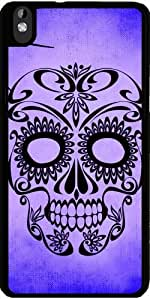 Case for Htc Desire 816 - Skull_2015_0411 by ruishername