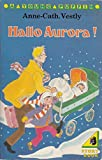 img - for Hallo Aurora! (Young Puffin Books) book / textbook / text book
