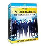 The Untouchables/The Complete Colle