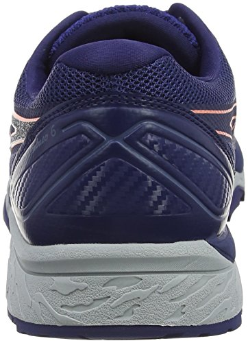 Gel Running 6 Asics fujitrabuco Comp De Chaussures 7ncd4f
