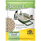 1 Pack of Purina Tidy Cats BREEZE Cat Litter Pellets Refill for Multiple Cats 3.5 lb. Pouch