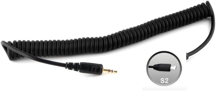 Pixel Cl S2 Connecting Cable For Sony Multi Interface Elektronik