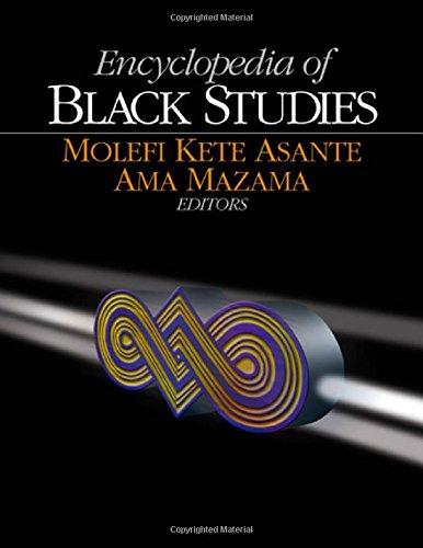 Encyclopedia of Black Studies