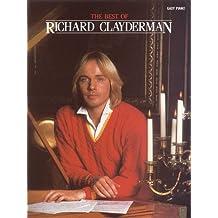 Richard Clayderman Best Of Easy Piano
