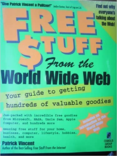 Free Stuff from the Worldwide Web: Amazon co uk: Patrick