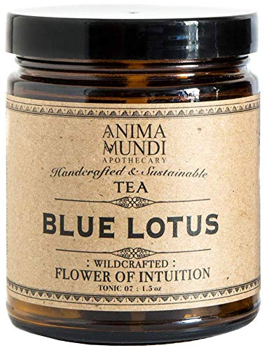 - Anima Mundi Flower of Intuition Tea (1.5oz)