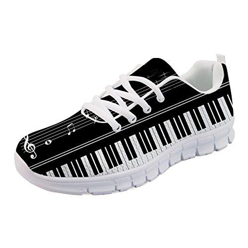 42 cc115aq Idea Keyboard Da Corsa Hugs Donna Scarpe Y pinao wz6UPqP
