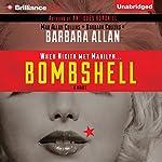 Bombshell | Barbara Allan,Barbara Collins,Max Allan Collins