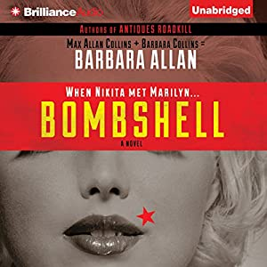 Bombshell Audiobook