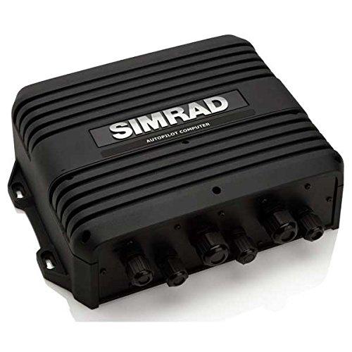 Simrad AC80S Computer