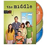 The Middle: Season 3 by Warner Home Video
