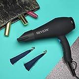 Revlon 1875W Smooth Brilliance AC Motor Hair Dryer