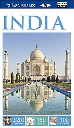 India (Guías Visuales): Amazon.es: Varios autores: Libros