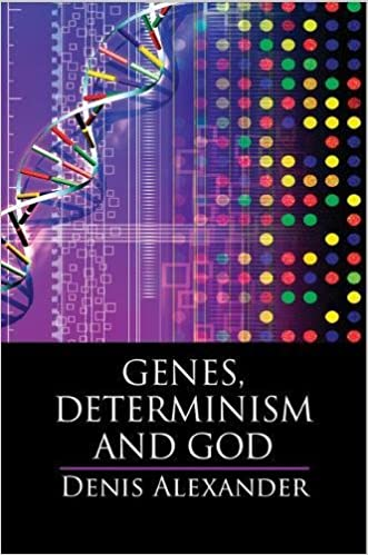 Afbeeldingsresultaat voor genes determinism god