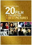 Best of Warner Bros. 20 Film Collection: Best Pictures (Bilingual)