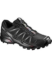 Men's Speedcross 4 Trail Runner