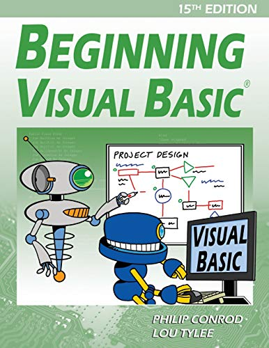 Beginning Visual Basic: A Step by Step Computer Programming Tutorial by Kidware Software