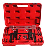 Supercrazy BMW N51 N52 N53 N54 Engine Camshaft Alignment Locking Timing Tool Kit SF0124