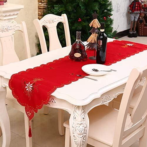 CXMASS Decoraciones navideñas Día de Navidad Sala de Estar Mesa de ...