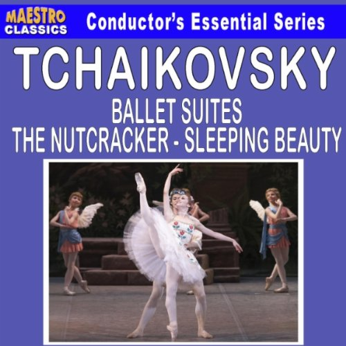 Nutcracker ballet op 710