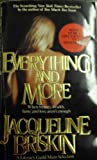 Everything and More, Jacqueline Briskin, 0425090779