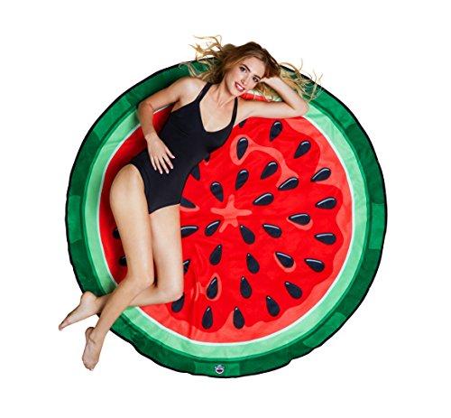 BigMouth Inc Gigantic Watermelon Blanket