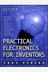 Practical Electronics for Inventors 2/E Paperback