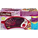 lalaloopsy baking oven pans - 2016 Easy Bake Ultimate Oven - Magenta Color- Bonus Edition