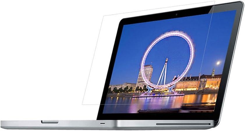 Hanbaili Protector de Pantalla para Laptop de 14 Pulgadas, HD Clear Anti Scratch Protector de Pantalla para película LCD para Pantalla de 14 Pulgadas para portátil, 2-Piceces/Pack: Amazon.es: Hogar