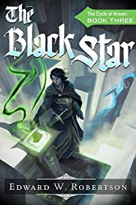The Black Star by Edward W. Robertson ebook deal