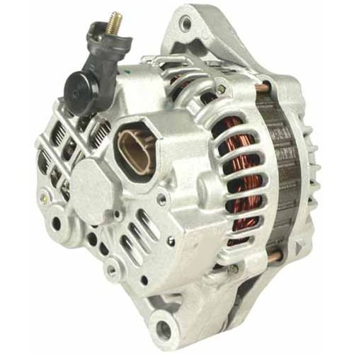 (DB Electrical AMT0070 New Alternator For 1.6L 1.6 Chevrolet Tracker, Suzuki Vitara 99 00 01 02 1999 2000 2001 2002 334-1328 A5TA3891 30021755 A5TA3891A A5TA3891B A5TA3891ZC 31400-66D00)