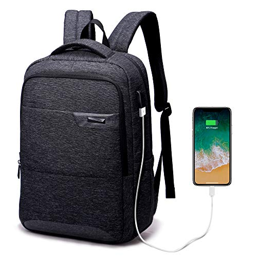 Laptop Backpack, Travel Waterproof Computer Bag...