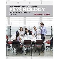 Industrial/Organizational Psychology : An Applied Approach