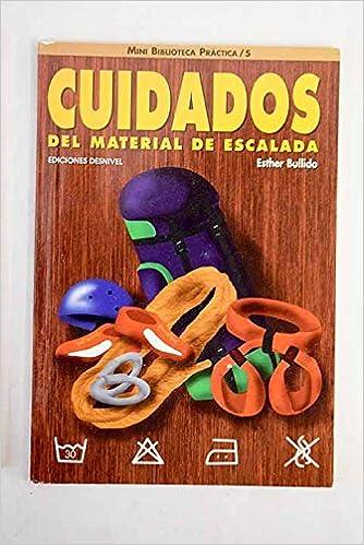 500 vías de escalada en Patones y el vellón: Amazon.com: Books